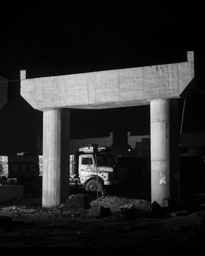 Sounak Das_Urban Monuments_08